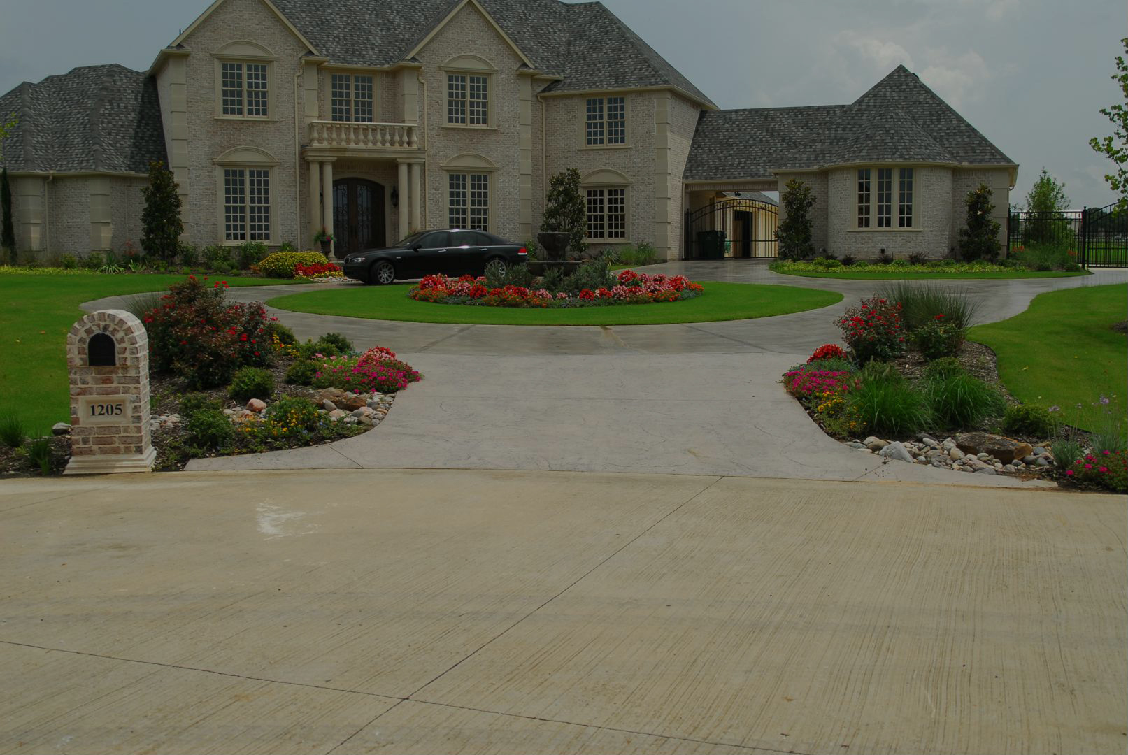 Walkways | Driveways | Porches | Patio Areas